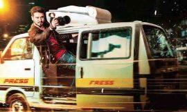 Arjun Suravaram Box Office Collection