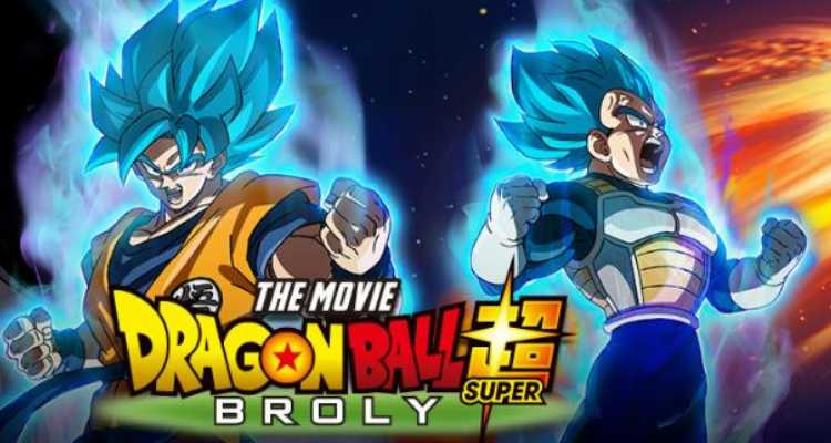 Dragon Ball Super Broly Box Office Collection
