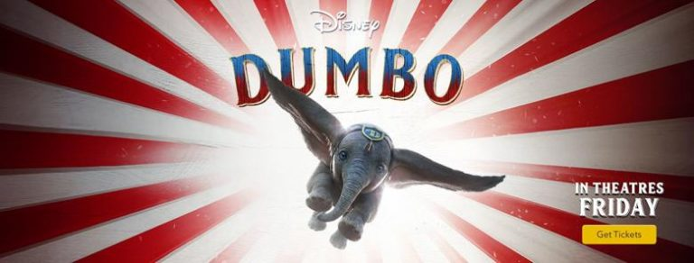 Read more about the article Dumbo Box Office Collection