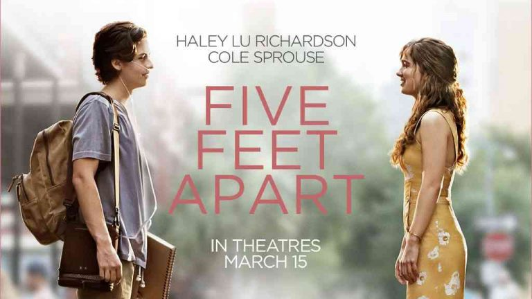 Read more about the article Five Feet Apart Box Office Collection