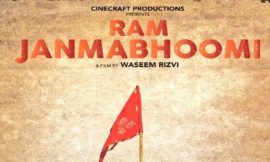 Ram Ki Janmabhoomi Box Office Collection