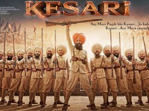 Kesari Box Office Collection
