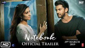 Read more about the article Notebook Box Office Collection