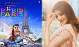 Paris Paris Box Office Collection