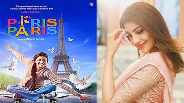 Paris Paris Box Office Collection