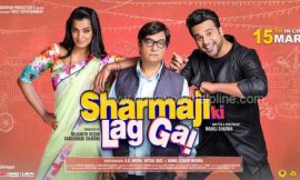 Sharmaji Ki Lag Gai Box Office Collection
