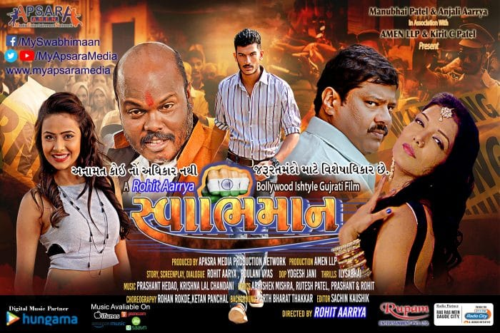 Swabhimaan Box Office Collection