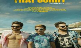 Thai Curry Box Office Collection