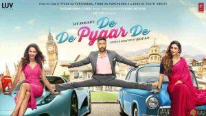 Read more about the article De De Pyaar De Box Office Collection