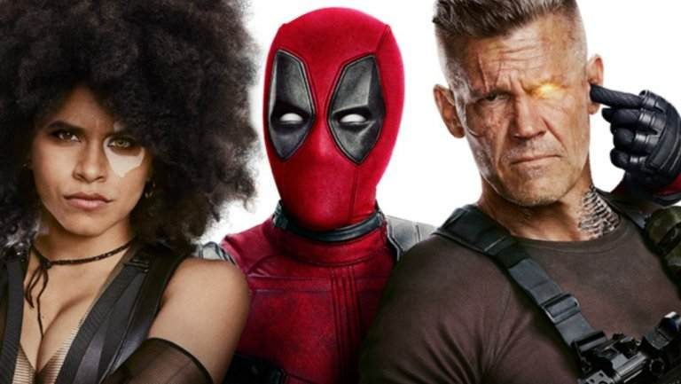 Deadpool 2 Box Office Collection