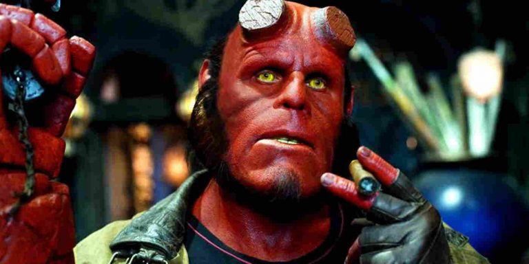 Read more about the article HellBoy Box Office Collection