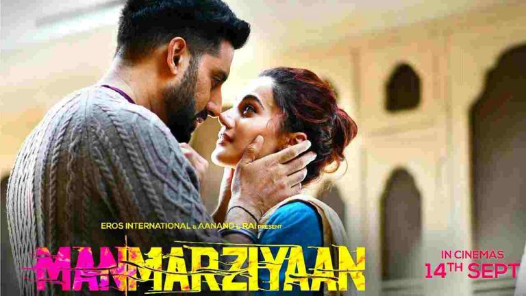 Manmarziyan Box Office Collection