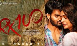 RX100 Box Office Colection
