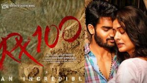 Read more about the article RX100 Box Office Colection