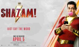 Shazam Box Office Collection