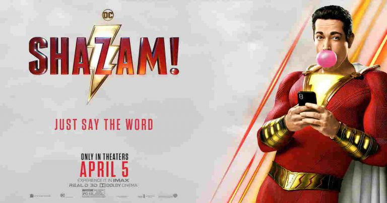 Read more about the article Shazam Box Office Collection
