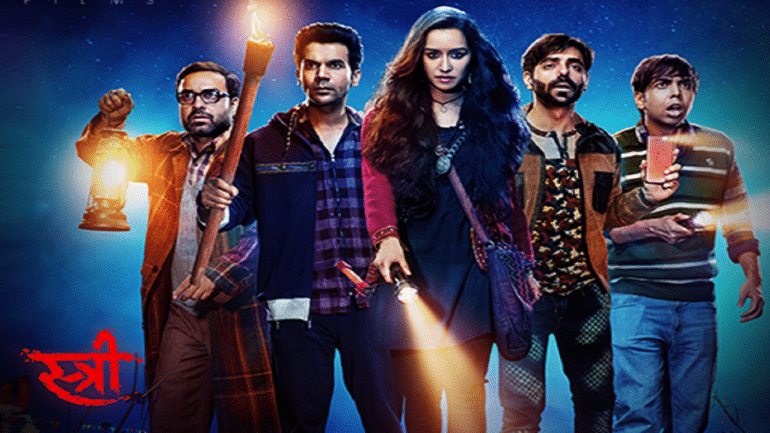 Bollywood Movie Stree  – Box Office Collection News and Updates