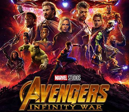 Read more about the article Avengers: Infinity War Box Office Collection