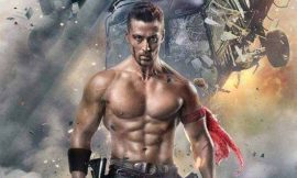Baaghi 2 Box Office Collection