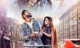Dil Diyan Gallan Box Office Collection
