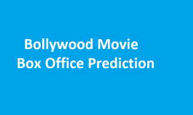 List Of Bollywood Movies & Its Box Office Prediction